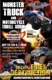 Maple Grove Raceway » KSR—Show-Posters-2014800 Traxxas 30th Anniversary Grave Digger Rcnewzcom Wow Toys Mack Monster Truck Kidstuff Mater 2010 Posters The Movie Database Tmdb Tassie Devil Mbps Sharing Our Learning Sponsors Eau Claire Big Rig Show Crazy Chaotic House Jam Party Paul Conrad Truck Poster Stock Vector Illustration Of Disco 19948076 Transport Just Added Kids Puzzles And Games Trucks 2016 Hindi Poster W Pinterest Trucks