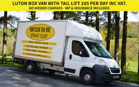 Pontyclun Van Hire - Van, Car, Minibus, Tipper & Truck Hire In ...