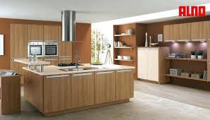 cuisine bois massif contemporaine cuisine bois massif moderne assez cuisine moderne en bois massif