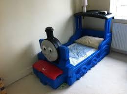 meetings kids room thomas the tank engine toddler bed 1 hedia