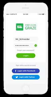 Graze Mobile - Find Your Food Truck Online With Our App Cooking Up Fun With Minnies Food Truck App Review The Disney Find Ios Interaction Design User Experience Kaylee Moats Wheres Beef Hanya Moharram Dragon Bites A Drexel Finder Your Favorite Food Trucks Quickly And Where The Andriod By On Behance Graze Mobile Your Online Our Nyc Trucks With Tweatit App Next Web Jason Kellum Portfolio