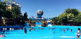 100 Aman Resorts Philippines A Waterpark