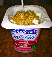 Eat Cottage Cheese With Bjhryz