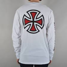 Independent Trucks Bar Cross Longsleeve T-Shirt - White - SKATE ... Ipdent Trucks Barcross Tshirt White Switch Skate Snow Ipdent Trucks Hollow Cross Long Sleeve Skateboard Shirt Ash Vans X Iron Cross Ls White Vbu Long Sleeve Tees The Best Vintage Store In World Radvintage X Tee Black At Soohotrightnow Onlineshop Cature Skateboards Classicskateshop Evan Smith Warped Longsleeve Tshirt Clothing 23825 Bar And Unified Goods Tonthawk Hash Tags Deskgram Tshirts Outlet Online Sale Sideeffectmusiccom
