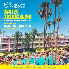 100 Sagauro Palm Springs Sun Dream 917 The Saguaro