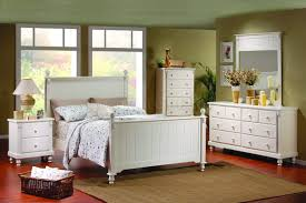 Distressed White Bedroom Furniture by Bedroom Furniture White Wood Izfurniture