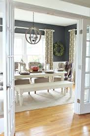 Blue And White Living Room Curtains Curtain Ideas For Dining Skilful Photo Of With Navy