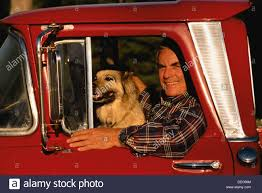 MATURE MAN WITH DOG IN PICKUP TRUCK Stock Photo: 60504604 - Alamy Burnouts In The Sky For Truckloving Surrey Man Killed At A House Retrospace Comic Books 64 Im Love With Truck Drivin Man Van Ellesmere Port Never Underestimate An Old Truck T Shirt Stickers By We Excel Being Best Removalists Rubbish And Illustration That A Is Driving Light Car With Hood Malapan Nj Movers Two Men Wixycom People At Work Delivery Handing Removal Crest Retro Stock