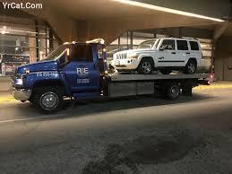 100 Tow Truck Kansas City RE LLC Ing In MO