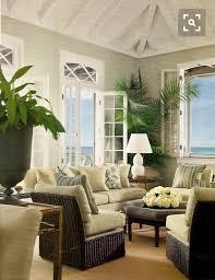 Chic Tropical Beach Retreat
