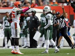 Cleveland Browns Vs New York Jets October 8 2017