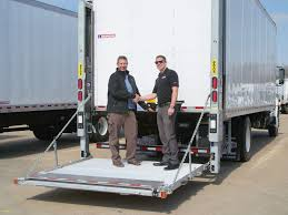 100 Truck Liftgate Moving With Complete Home Depot