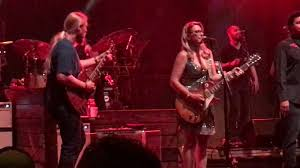 Volunteered Slavery - Tedeschi Trucks Band (SPAC 7-3-2017) - YouTube Tedeschi Trucks Band Lets Go Get Stoned Youtube Shelter Music Launches Provocative Its Who We Are National The Storm Mountain Jam 2014 Infinity Hall Live Ive Got A Feeling Midnight In Harlem On Etown I A What Is And Should Made Up Mind Anyhow Derek Susan Acoustic Performance Rollin Tumblin