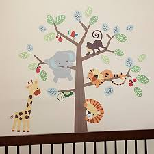 Baby Nursery Wall Décor Wall Stickers Decals Letters & more