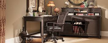 gage transitional home office collection design tips ideas