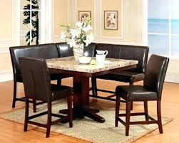 Kitchen Nook Sets Table Dining Room