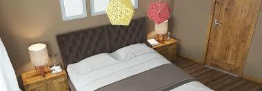 diy comment fabriquer une tête de lit capitonnée cdiscount