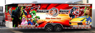 Amazin-gamin-video-game-truck | Amazin' Gamin' Of Cape Cod – The ... Memphis Tn Birthday Party Missippi Video Game Truck Trailer By Driving Games Best Simulator For Pc Euro 2 Hindi Android Fire 3d Gameplay Youtube Scania Simulation Per Mac In Game Video Rover Mobile Ps4vr Totally Rad Laser Tag Parties Water Splatoon Food Ticket Locations Xp Bonus Guide Monster Extreme Racing Videos Kids Gametruck Middlebury Trucks