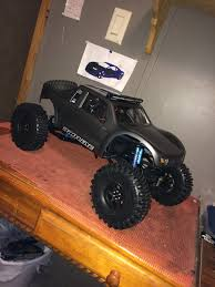 Pin By Kortlyn O'Mailia On RC Time | Pinterest | Cars, Car Stuff And 4x4 Project Zeus Cycons Steven Eugenio Trophy Truck Build Rccrawler Alinum Rear Cage Mount For The Axial Yeti Score Drvnpro Xcs Custom Solid Axle Thread Page 28 The Highly Visual Heat Wave Amazoncom Ax90050 110 Scale Score Large Rc Kevs Bench Could Trucks Next Big Thing Rc Car Action Trophy Truck Model Stuff Pinterest Electric Powered Cars Kits Unassembled Rtr Hobbytown Bl 4wd Towerhobbiescom Losi Baja Rey Fullcage Readers Ride