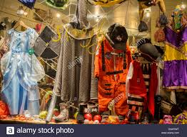 Rickys Halloween Locations Nyc by Halloween Display In Store In Stock Photos U0026 Halloween Display In