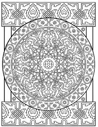 102 Best Coloring Pages For Adults Images On Pinterest