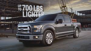 100 New Ford Trucks 2015 F150 Commercial Touts Fuel EconomyKinda The