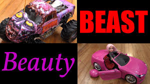 RC TOYS! Monster Jam Truck ZOMBIE And BRATZ Remote Control Car ... Traxxas Slash 2wd Pink Edition Rc Hobby Pro Buy Now Pay Later Tra580342pink Series 110 Scale Electric Remote Control Trucks Pictures Best Choice Products 12v Ride On Car Kids Shop Kidzone 2 Seater For Toddlers On Truck With Telluride 4wd Extreme Terrain Rtr W 24ghz Radio Short Course Race Wpink Body Tra58024pink Cars Battery Light Powered Toys Boys At For To In 2019 W 3 Very Pregnant Jem 4x4s Youtube Pinky Overkill