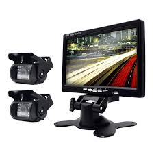 ERapta ER02 Wired 7 Inch Waterproof Backup Camera And Monitor Kits ... Wireless 4 Backup Cameras System With 7 Inch Car Rear View Monitor Wireless Backup Camera Waterproof And Tft Lcd Color E X P L O R E L I V R A Wood Box With A Truck Wooden Thing Unique Cversion Campers Tiny House Rv Outdoors Ideas Look At The Box Truck Youtube 14 Simple Genius Toys Pinterest 1997 Ford F350 73l Turbo Diesel Ambulance Camper Van 12 Way Led Boat Blade Fuse Rv Block Holder Gorgeous 6 Vanchitecture