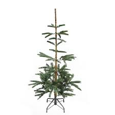 45 Noble Fir Layered Artificial Christmas Tree