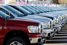 Fiat Chrysler Offers To Buy Back 200,000 Ram Trucks, Faces Record ...