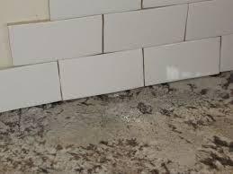American Olean Mosaic Tile Colors by Granite Is In Bs Help Again