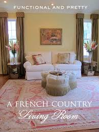 Country French Living Rooms by The Year In Review Part 1 Best Of Home Decor