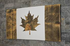 CANADA FLAG, CUSTOM WOOD SIGN COLLECTION, FARMHOUSE SIGN ... Reclaimed Wood Boards Amish Tobacco Lath Rustic Barn Board Primitive Santa Believe Painted Country 25 Unique Wood Crafts Ideas On Pinterest Signs 402 Best Unique Framing Ideas Images Picture Frame Image Result For How To Style The Deer Head Wall Decoration Canada Flag Custom Wood Sign Collection Farmhouse Board Decor Barn And Rseshoe Table Horse Shoe