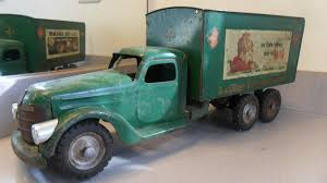 Sold - Buddy L, Marx , Mr. MAGoo TRucks F/S | The Classic And ... 1926 Buddy L Wrecker For Sale Vintage Trucks Truck Pictures Toms Delivery Truck Stock Photo Royalty Free Image Cash It Stash Or Trash Street Sprinkler Tanker 1920s Giant Pressed Steel Dump Chain Crank Junior Line Dump 11932 Type Ii Restored Antique Toy Buddy Pressed Steel Metal Pickup Truck Traveling Zoo Vehicle Red Trend Truckbuddy Fire Brinks Witherells Auction House Army Transport