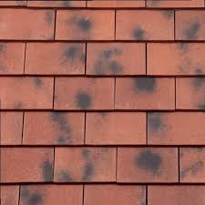 redland rosemary clay classic roof tile sanded county blend