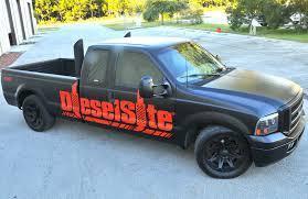 DieselSite Shop Tour, Trucks, Transmission And HPOP Build Photo ...