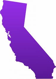 California Map Outline Clipart HD Of Vector
