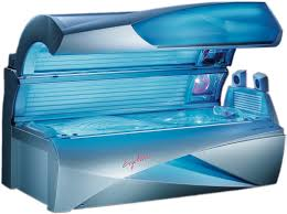 Uvb Tanning Beds by Vancouver