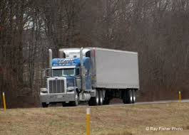 Fox Trucking Inc. - Easton, MD - Ray's Truck Photos