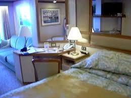 Ruby Princess Baja Deck Plan by Crown Princess Dolphin Deck 9 D424 Youtube