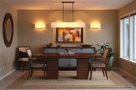 Ceiling Lighting Ideas Dining