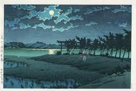 Shin Hanga Japanese Prints