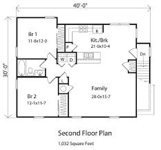 Garage Plan chp at COOLhouseplans