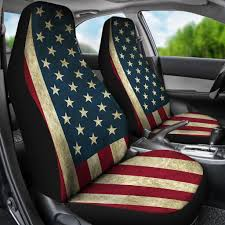 American Flag Car Seat Covers (Set Of 2) - Military Tees Sandwich Bucket Car Seat Covers Fit Most Truck Suv Or Van Cover For Toyota Tacoma Gray Steering Wheelhead Rest Charcoal Set Universal For Sedan Suv Split Chevrolet Comfortable Tailored Fia The Leader In Custom Amazoncom Smittybilt 5661332 Gear Acu Digital Camo Big Standard 30 Inch Back Equipment Llc Pair Scottsdale Chevy Tahoe Armrest Pic Auto High Back Baja Blanket Protector Grey Mesh Front Auto Masque Coverking Cummins Youtube