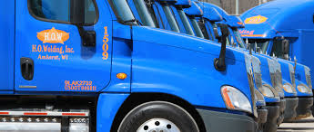 Regional Truck Driving Jobs In Michigan | Best Truck Resource
