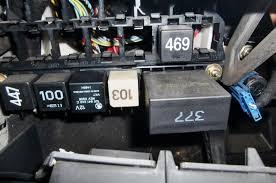 relais 109 golf 4 tdi 115 pièces de rechange pour le roulant