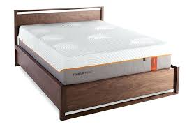 tempur pedic bed frames beautiful low bed frames king tempur pedic