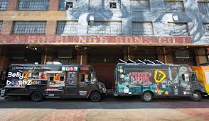 100 Mighty Boba Truck Why Los Angeles Is Highly Underrated As A Culinary Destination The