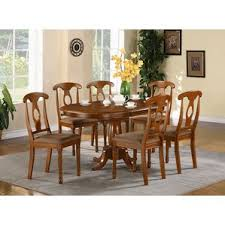 Seven Piece Dining Room Set by Dining Sets Birch Lane