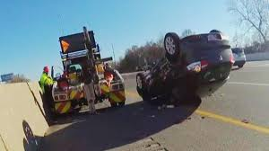 100 Do You Tip Tow Truck Drivers Flips Car With Driver Still Inside Inside Edition